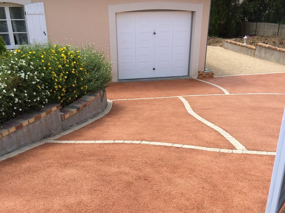 Pavimentos para embajadas